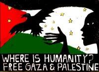 DUELE CUAL SOGA  -   PAZ EN GAZA