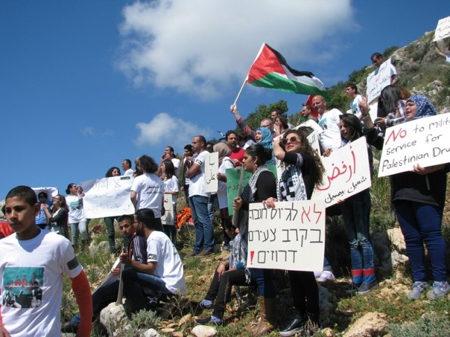 druze community