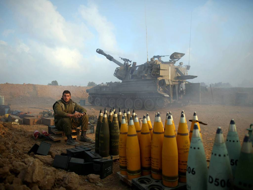 Gaza-12