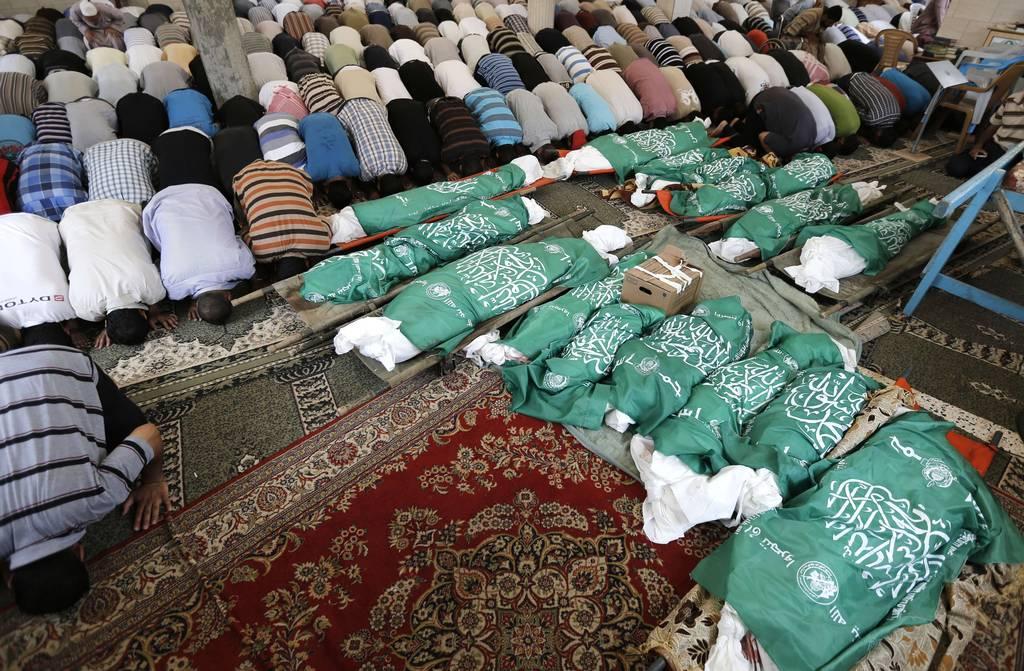 Gaza 13
